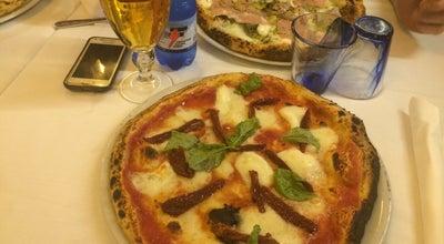 Photo of Pizza Place L'Altra Bari-Napoli at Via Tridente, Bari, Italy