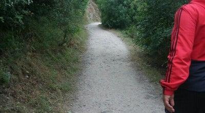 Photo of Trail Pateka za trcanje Sv.Ilija at Macedonia