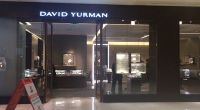 Photo of Jewelry Store David Yurman at 5085 Westheimer Rd., Houston, TX 77056, United States