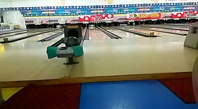 Photo of Bowling Alley ナムコワンダーパーク 筑紫野店 at 針摺東3-1-8, 筑紫野市 818-0081, Japan