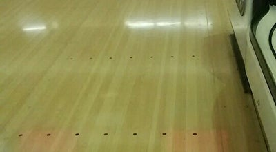Photo of Bowling Alley ユーズボウル 久留米店 at 東櫛原町字深町1110, 久留米市 830-0003, Japan