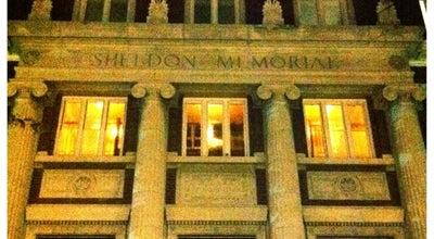 Photo of Concert Hall Sheldon Concert Hall & Ballroom at 3648 Washington Blvd, Saint Louis, MO 63108, United States