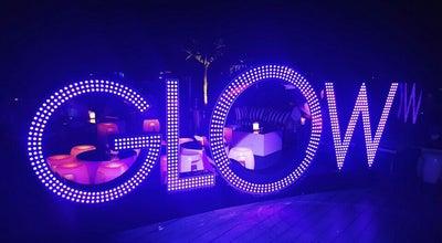 Photo of Bar Glow Skybar at 93 Nguyen Du, District 1, Vietnam