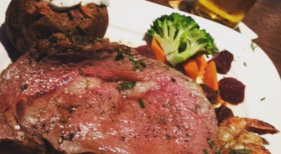 Photo of Steakhouse CUT Casual Steak & Tap at 416 21st Street East, Saskatoon, SK S7K 0C2, Canada