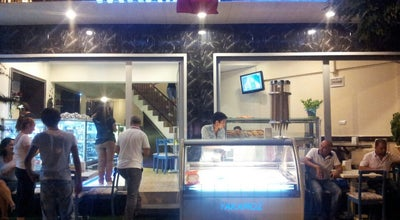 Photo of Dessert Shop Yakamoz Pastanesi at Ataturk Mah, Soma 45500, Turkey