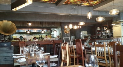 Photo of Tapas Restaurant La Parada at 107 Bree St, Cape Town 8001, South Africa