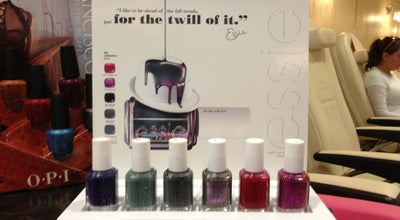 Photo of Nail Salon Polish & Pour Streeterville at 401 E Ontario St, Chicago, IL 60611, United States