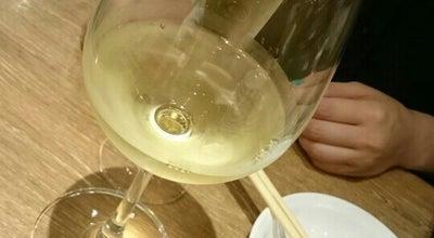 Photo of Wine Bar 「赤白」コウハク at 北区梅田3-1-3, Osaka, Japan