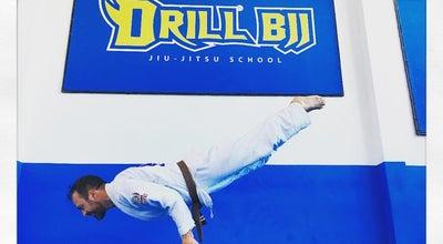 Photo of Martial Arts Dojo Drill Bjj School at R. Líbero Badaró, Porto Alegre, Brazil