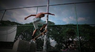 Photo of Skate Park USJ1 Skatepark at Subang Jaya, Malaysia