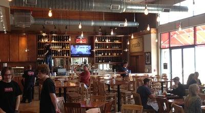 Photo of Pizza Place Frank's Pizza Napoletana at 6950 Fern Ave, Shreveport, LA 71105, United States