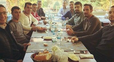 Photo of Diner Mersin Tantuni  Ağrı at Ağrı, Turkey