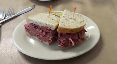 Photo of Diner Corned Beef Cafe at 9296 Broadview Rd, Broadview Heights, OH 44147, United States