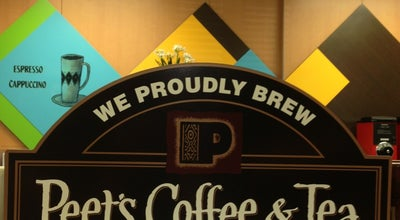 Photo of Cafe Peet'S Coffee And Tea  Coppell at United States