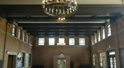 Photo of Music Venue Washington Park Lakehouse at Washington Park, Albany, NY 12203, United States