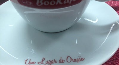 Photo of Coffee Shop BooKafé at Campo Mourão, Brazil