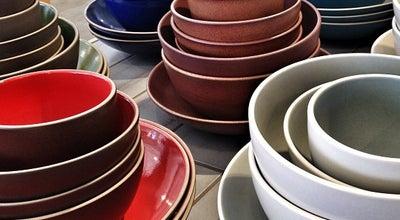 Photo of Furniture / Home Store Heath Ceramics at 2900 18th St, San Francisco, CA 94110, United States