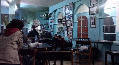 Photo of Tea Room Café Baba at Morocco