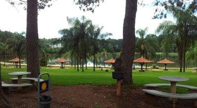 Photo of Pool Magic Gardens at Ribeirão Preto, Brazil