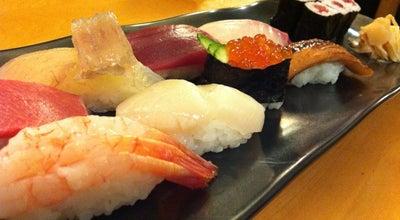 Photo of Sushi Restaurant 4 Seasons at Kaiserswerther Markt 37, Düsseldorf 40489, Germany