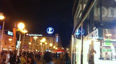 Photo of Mobile Phone Shop Tele2 Centar Zagreb at Ljudevita Gaja 2, Zagreb 10000, Croatia