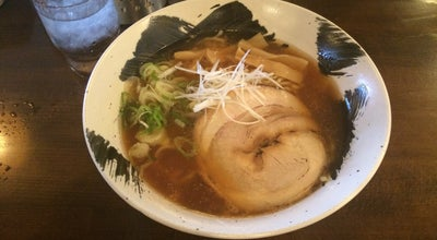 Photo of Ramen / Noodle House 麺や玄 at 喜多方市, Japan
