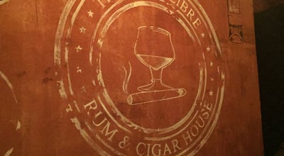 Photo of Cocktail Bar The Cuba Libre – Rum & Cigar House at Kováčska 205/9, Košice 040 01, Slovakia