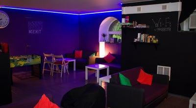 Photo of Hookah Bar Dark Room at Соборная Ул., 7б, Гатчина, Russia