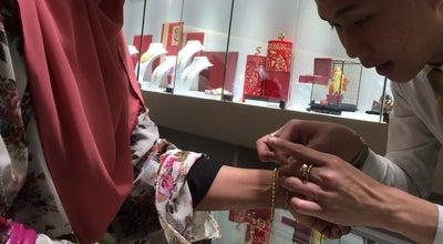 Photo of Jewelry Store Poh Kong Bukit Tinggi at Aeon, Klang, Malaysia