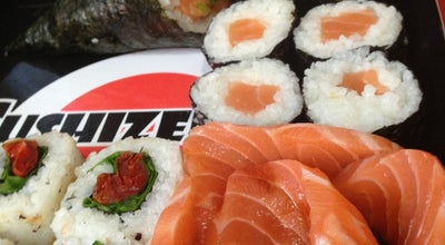 Photo of Sushi Restaurant Sushizeiros at Av. Bento De Abreu, 942, Araraquara 14802-396, Brazil