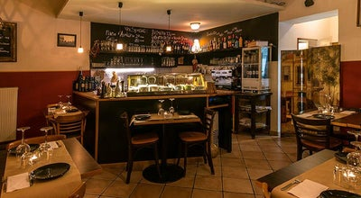 Photo of Wine Bar Vineria Fraschetta at Gabriel-max-str. 19, Berlin 10245, Germany