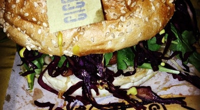 Photo of Burger Joint FUD at Via Santa Filomena, 35, Catania 95129, Italy