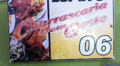 Photo of Restaurant Churrascaria Bom Gosto at Avenida Julio De Castilhos 1119, Cachoeira do Sul 96501-001, Brazil