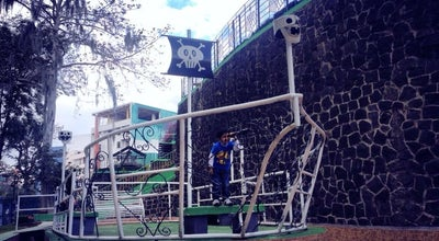 Photo of Playground Parque Monumento a La Madre at Xalapa Enríquez, Mexico
