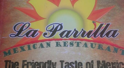 Photo of Mexican Restaurant La Parrilla Mexican Restaurant at 94 Pavilion Parkway, Fayetteville, GA 30214, United States