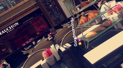 Photo of Restaurant FAUCHON - Prestige at Kuwait