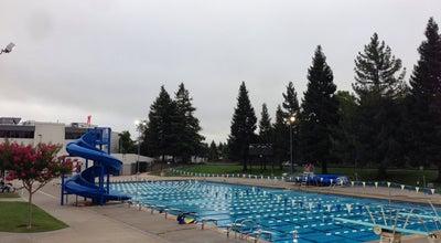 Photo of Pool San Ramon Olympic Pool at 9000 Broadmoor Dr, San Ramon, CA, United States