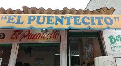 """Photo of Taco Place Taqueria """"El Puentecito"""" at Francisco I. Madero No. 136-b Col. Emiliano Zapata, Cuautla 62743, Mexico"""