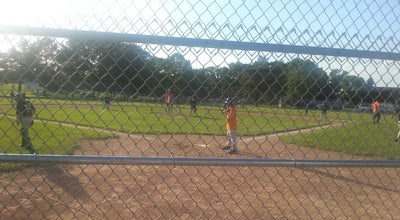 Photo of Baseball Field Evergreen Fields at 1810 County Road W, Roseville, MN 55113, United States