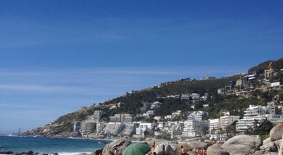Photo of Beach Clifton 3rd Beach at Victoria Rd., Clifton, South Africa
