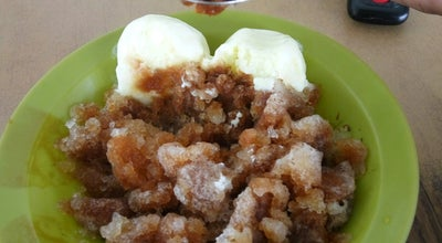 Photo of Dessert Shop Foong Mun Kee Famous Ice Kacang at Malaysia