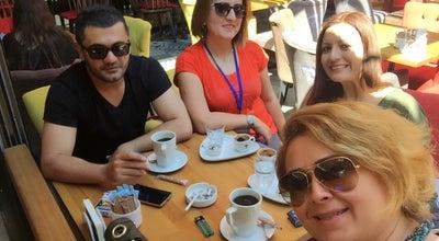 Photo of New American Restaurant Devit Pepil at Turkey