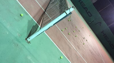 Photo of Tennis Court Erdemli Orman İşletme Müdürlüğü Tenis Kortu at Turkey