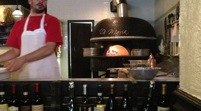 Photo of Pizza Place Tufino Pizzeria Napoletana at 36-08 Ditmars Blvd, Astoria, NY 11105, United States