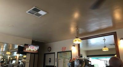 Photo of Breakfast Spot Garrett's Old Fashion Restaurant at 2001 State St, Santa Barbara, CA 93105, United States