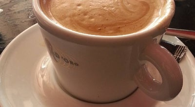 Photo of Cafe Serra Luna at Morocco