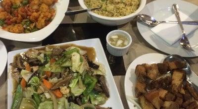 Photo of Asian Restaurant Dainty Tea House & Café at Teresa Ave, Nepo Mart Complex, Angeles City, Philippines
