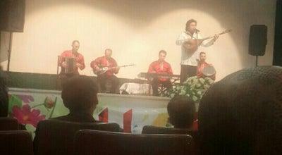 Photo of Concert Hall آمفي تئاتر بيمارستان امام خميني at Iran