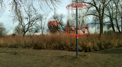 Photo of Disc Golf Oxbow Disc Golf Course at Eastman Park Drive, Windsor, CO, United States