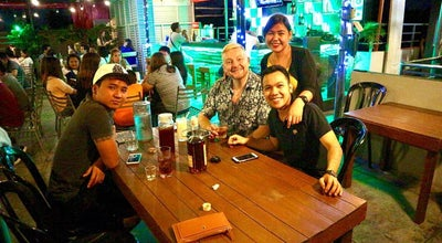 Photo of Beer Garden Upstairs Rooftop Bar + Kitchen at Maa, Davao City, Philippines